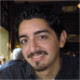 Alexander Castro, University of Maryland, one of the NIFTI Students and Postdocs